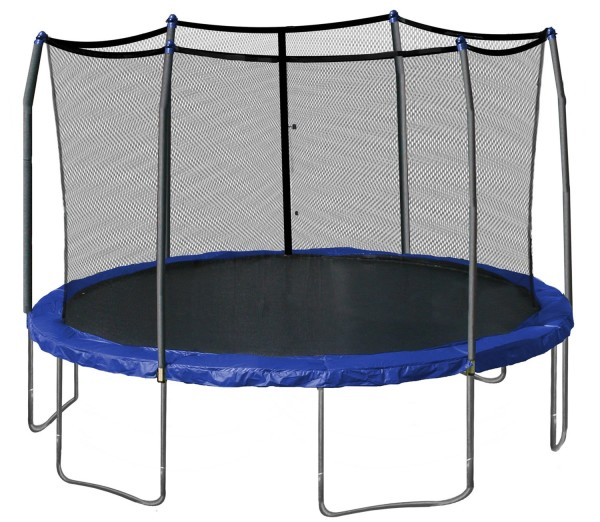 Skywalker 15 Feet Round Trampoline