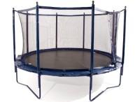 14-foot JumpSport Elite Trampoline with Enclosure