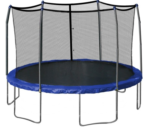 Skywalker 15-foot Round Trampoline