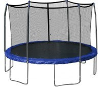 Skywalker 15-foot Trampoline