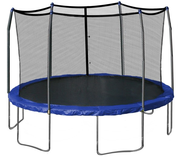 Skywalker 15 foot round trampoline