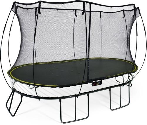 Springfree Large Oval Trampoline