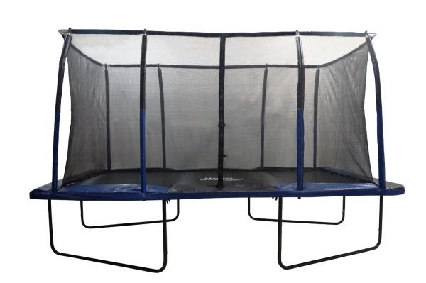 Upper Bounce 15-foot rectangular trampoline