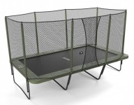 ACON Air 16 Sport Trampoline with Enclosure