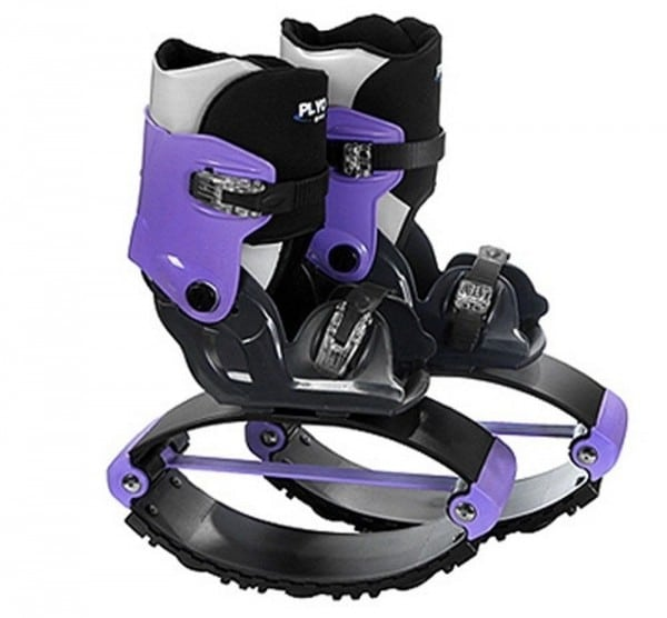 G-Max Junior Jumping Shoes Boots for Kids