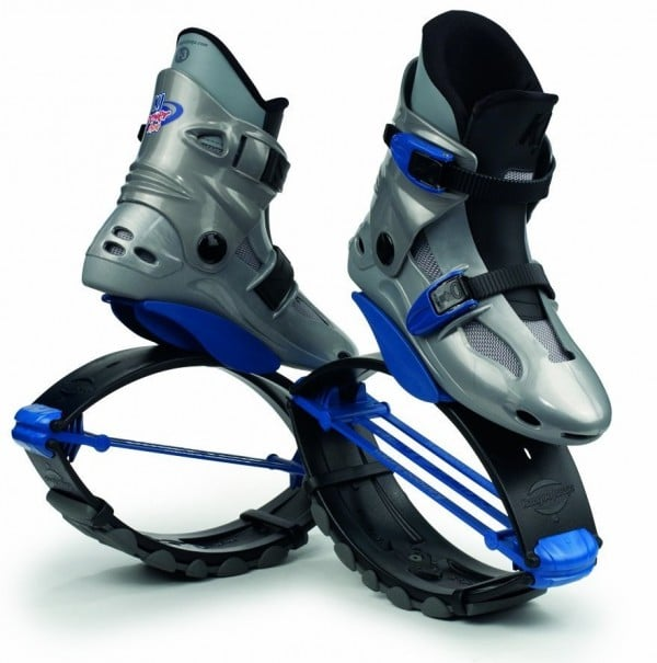 Best Jumping Shoes Ever