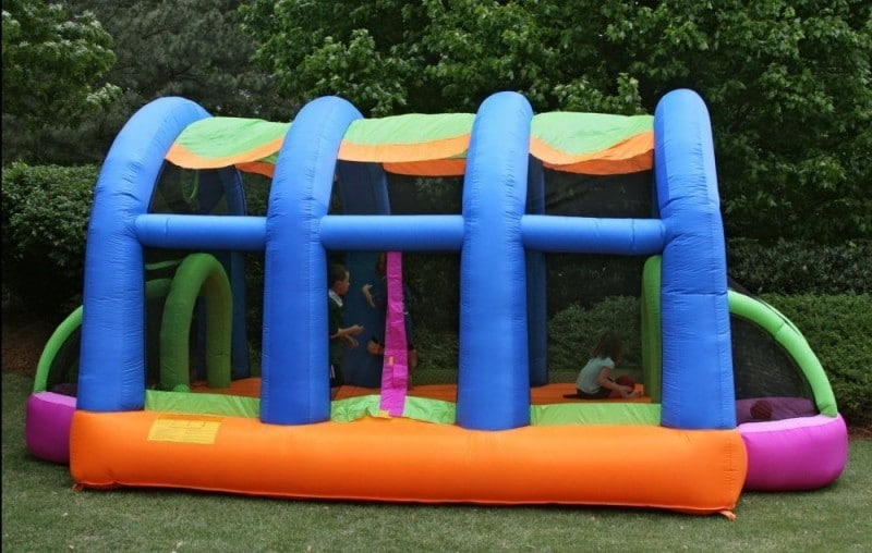 KidWise Arc Arena II Sports Bounce House