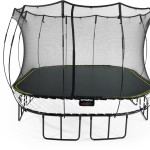 A Complete Guide to Springfree Trampolines