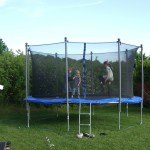 These 5 Signs Show That Your Trampoline May Be Unsafe