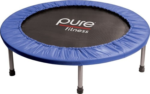 Pure Fun Mini Rebounder