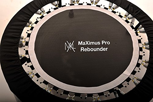 The Maximus Pro Rebounder
