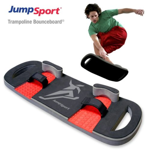 13 Cool Trampoline Games And Accessories