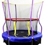 Skywalker Bounce-N-Learn Trampoline