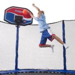 Trampoline Basketball Hoop: Top 9 Hoops To Make You Jump For Joy
