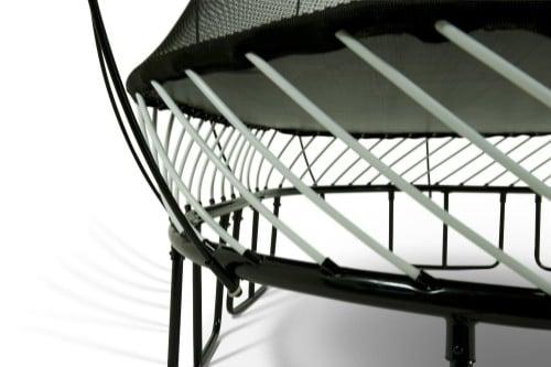 Springfree Large Oval Trampoline Pad