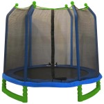 Upper Bounce 7 feet Trampoline