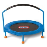 Little Tikes 3 Trampoline
