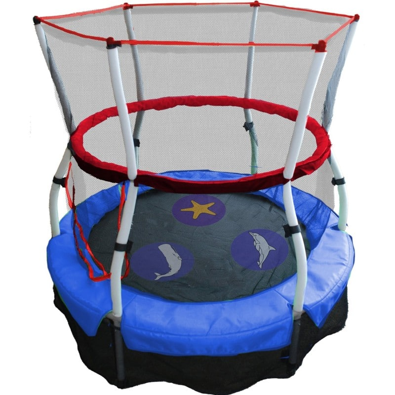 Image result for trampoline for kids here