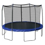 Skywalker 15-foot Round Trampoline Review