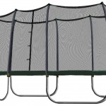 Best Rectangular Trampolines and TOP 8 Reviews