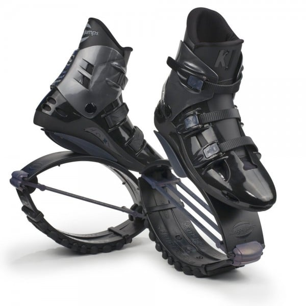 Kangoo Jumps Boots XR3Se All Black