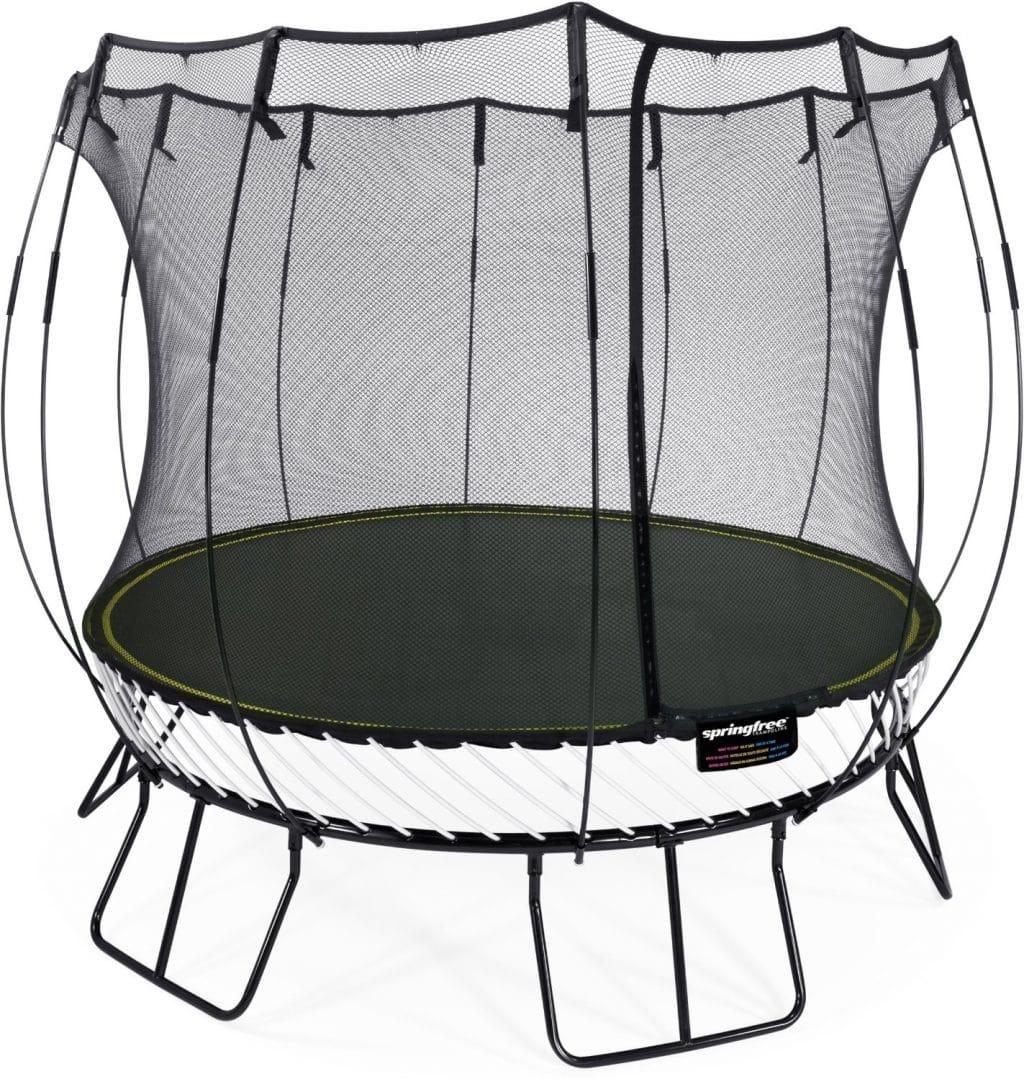 Medium Round Trampoline