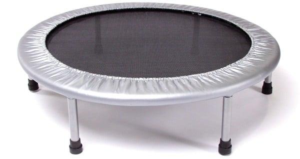 Stamina 36-Inch Folding Trampoline