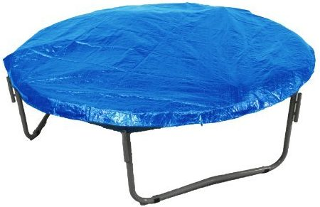 trampoline protection cover wind and rain by upper bounce