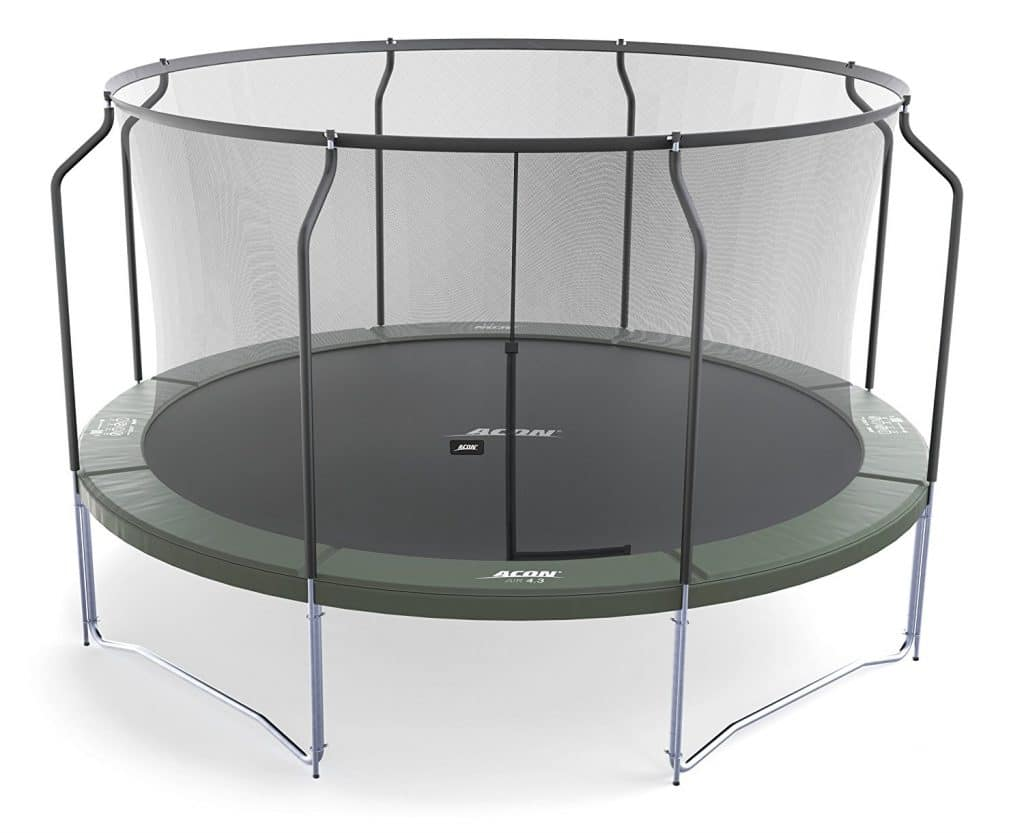 ACON Air 4.6 Trampoline 15' with Premium Enclosure