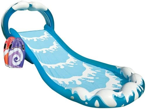 Intex Surf N Slide Inflatable Play Center