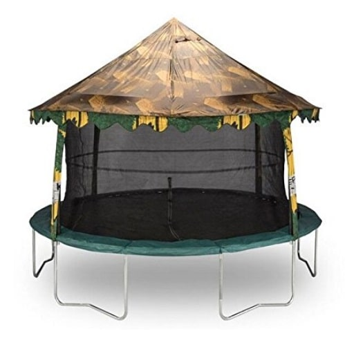 14FT Tree House Canopy Cover trampoline tent