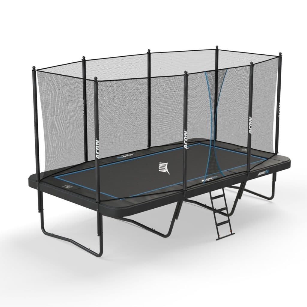 Top 8 Best Rectangular Trampolines Reviews With Ratings 2018