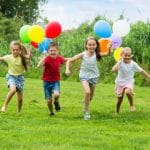 101 Fun Backyard Games To Amuse Bored Kids