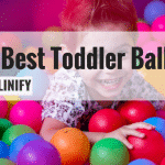 The Best Toddler Ball Pit