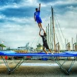 Professional Trampoline: Which Among The Best Should You Buy?