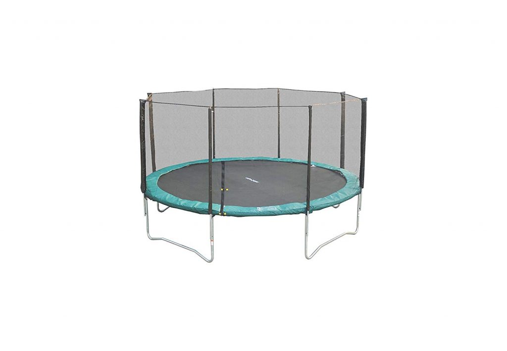 Super Jumper Safety Net