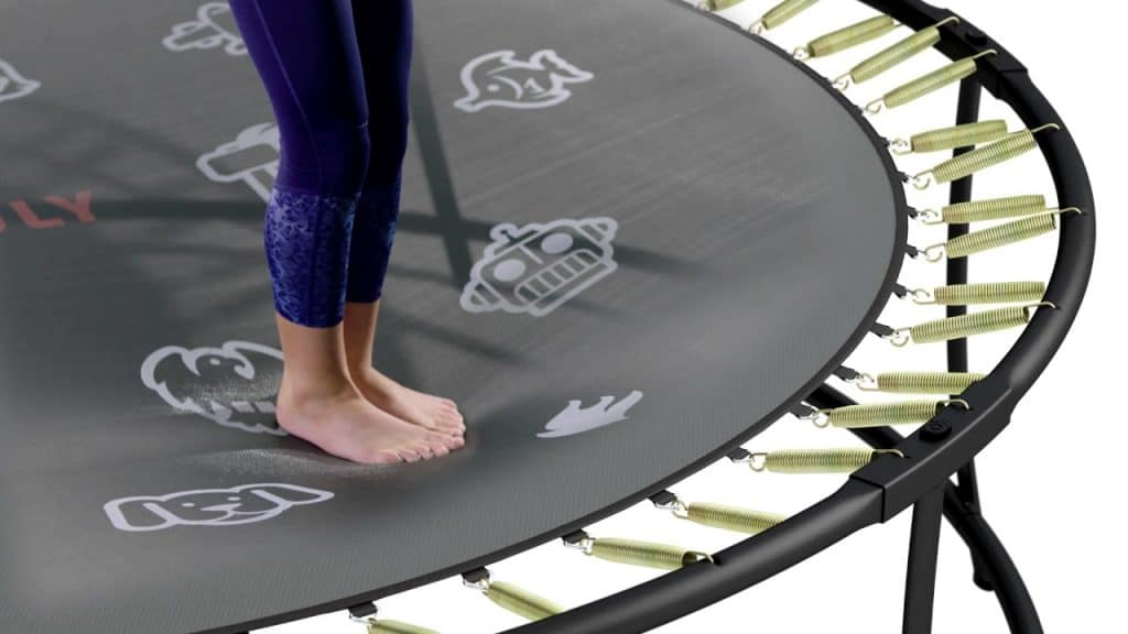 trampoline mat replacement
