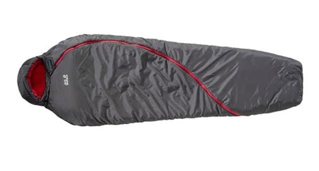 Jack Wolfskin Smoozip -7 Slumber Bag