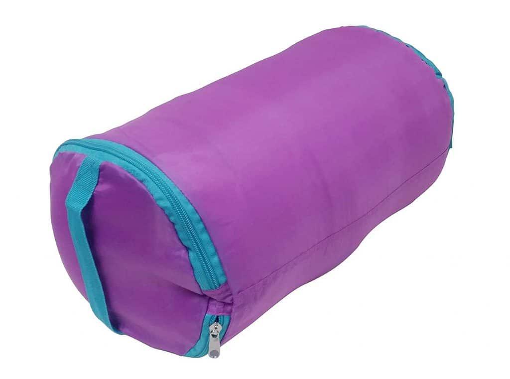 OZARK TRAIL Kids Sleeping Bag Camping Indoor Outoor Traveling