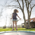 The 10 Best Outdoor Trampoline Options for Hours of Fun for the Whole Family
