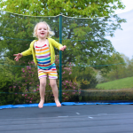 5 Essential Trampoline Parts To Know Before Buying
