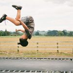 The Joy of Jumping: A Trampoline Is Our Favorite Way to Keep Moving